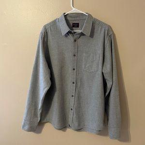 UnTuckIt Button Down Shirt - XL